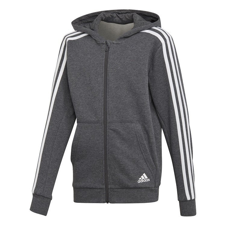 Adidas Essential 3 Stripes Sweatshirt Børn