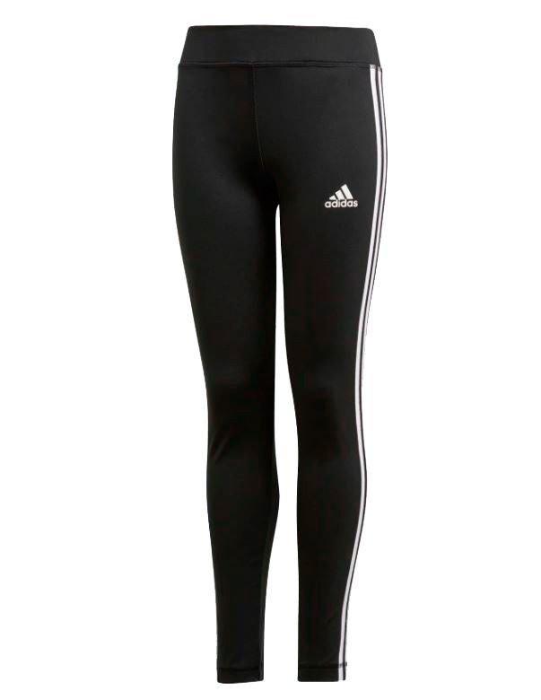 ADIDAS Equipment 3-Stripes Tights Børn