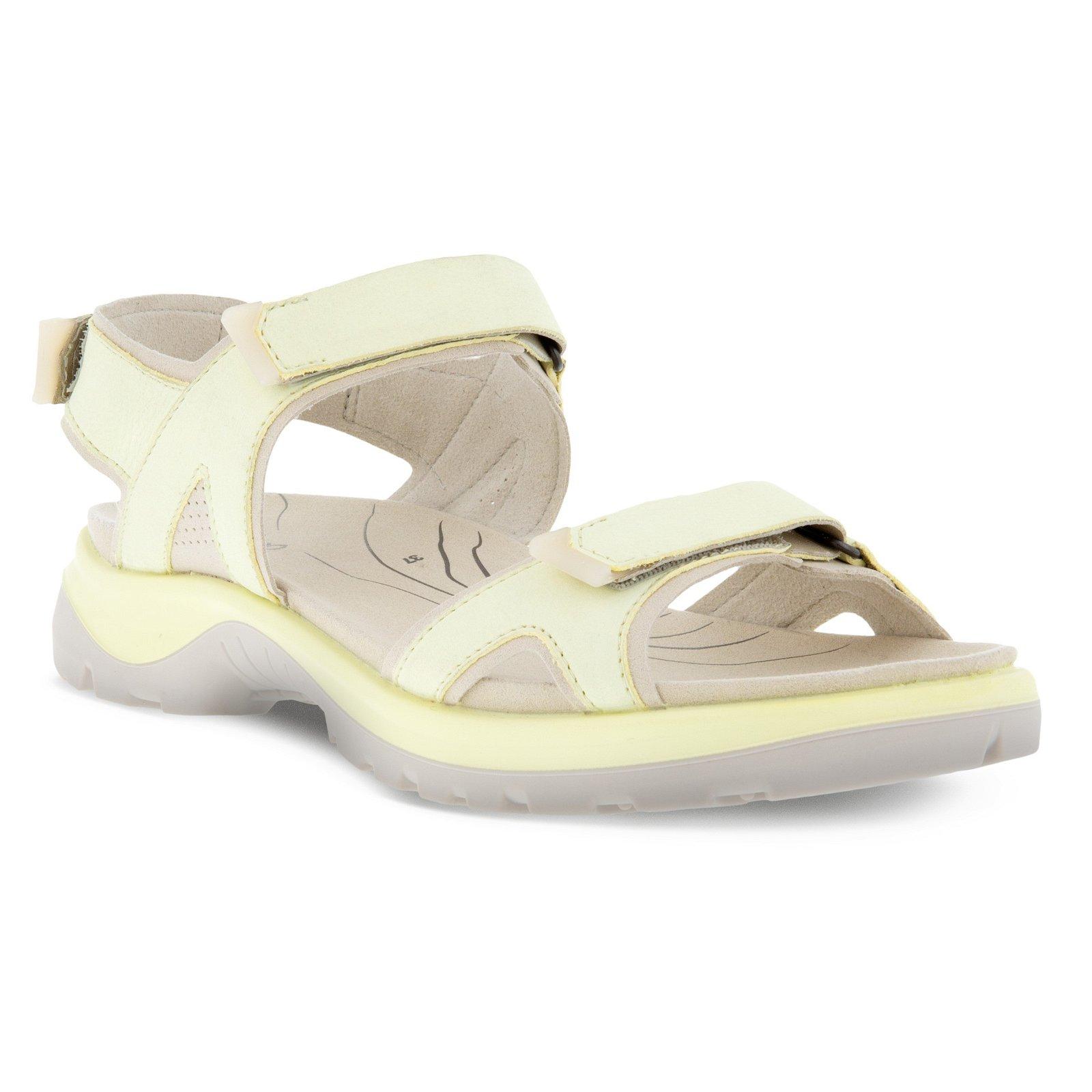 Ecco Yucatan 2.0 3S Sandal Dame