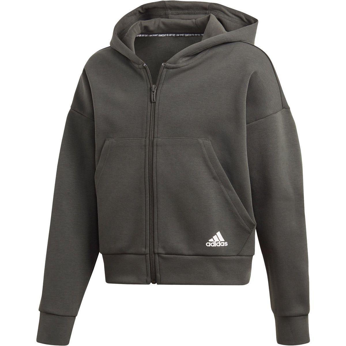 Adidas 3-Stripes Hoodie Børn