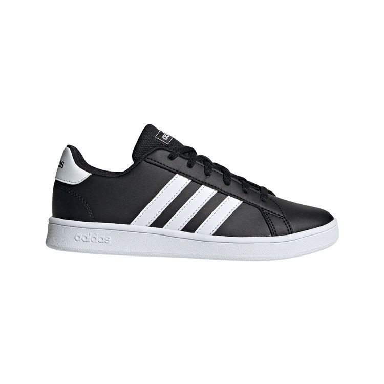 Adidas Grand Court Børnesko
