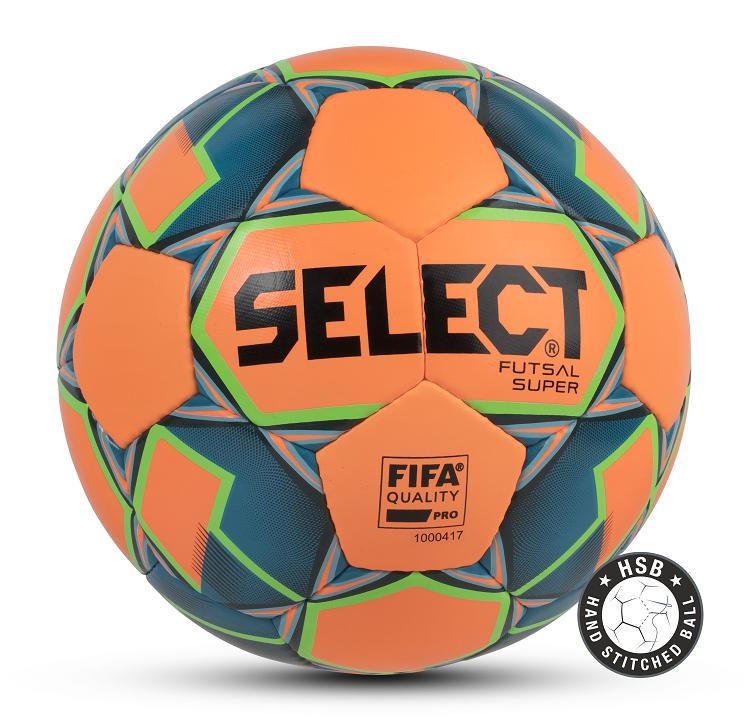 Select Futsal Super Fodbold