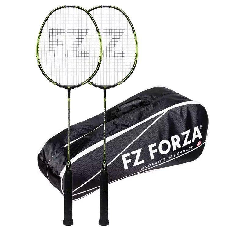 FZ FORZA Power 576 2 stk. / Martak Badmintonpakke