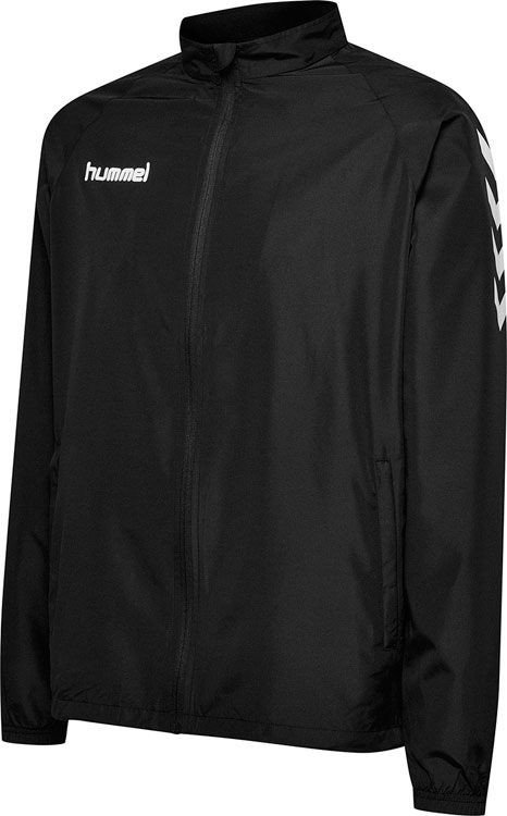 Hummel Core Micro Træningsjakke Herre, sort