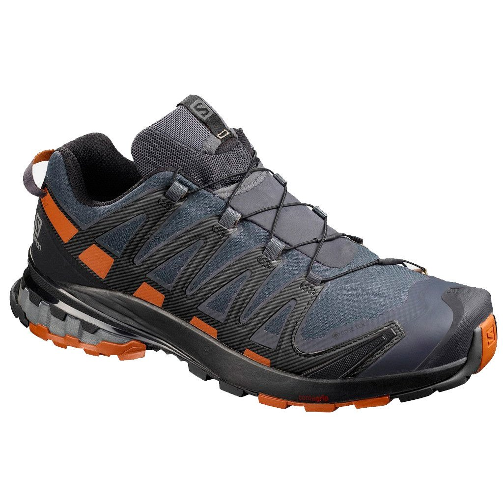 Salomon XA Pro 3D Version 8 Gore-Tex Herresko