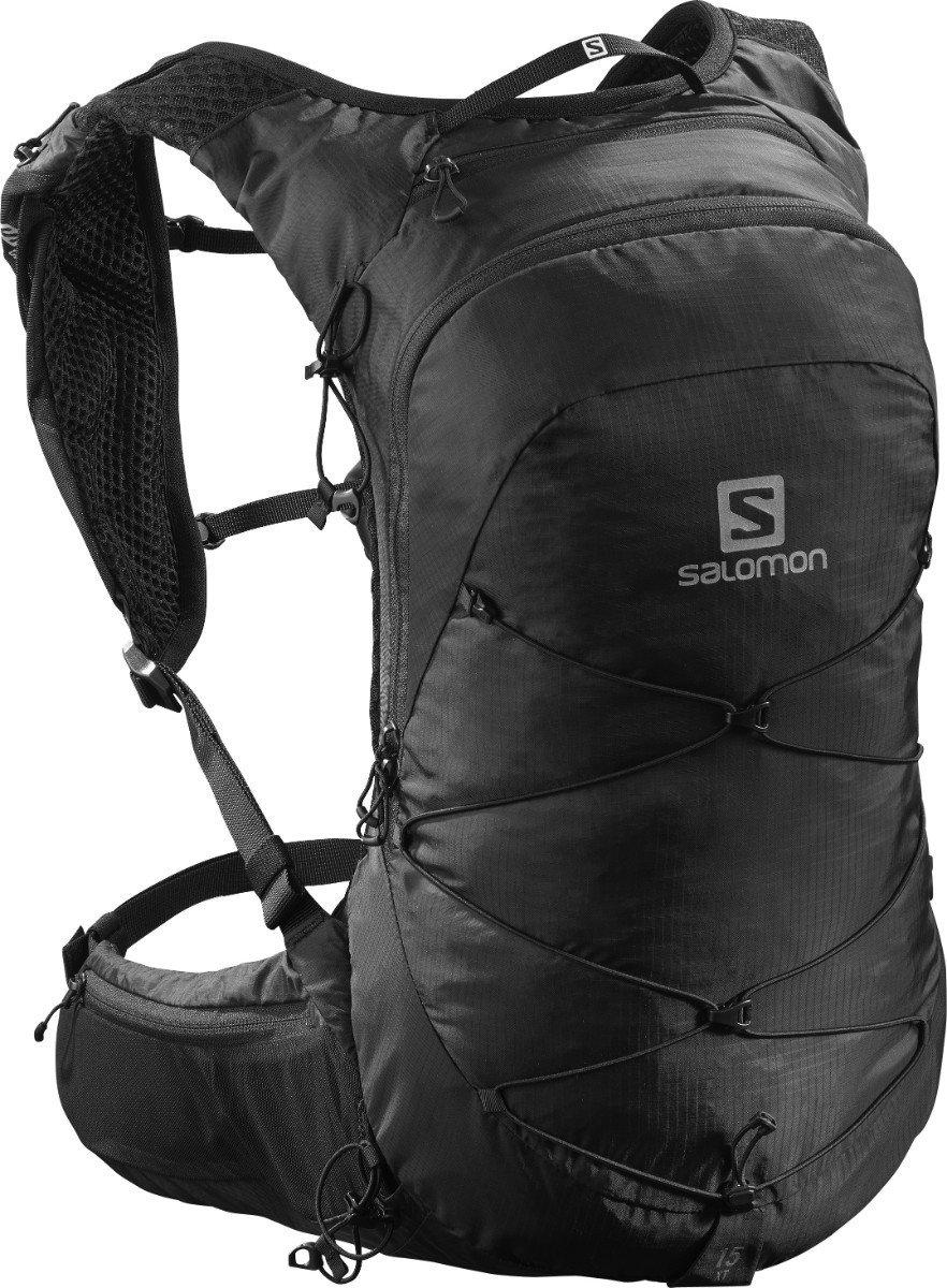 Salomon XT 15 Hiking Rygsæk, sort