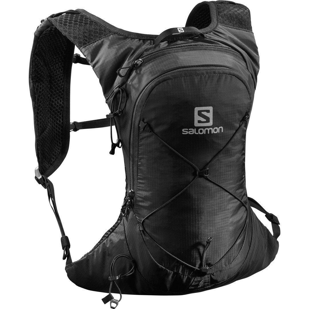 Salomon XT 6 Hiking Rygsæk, sort