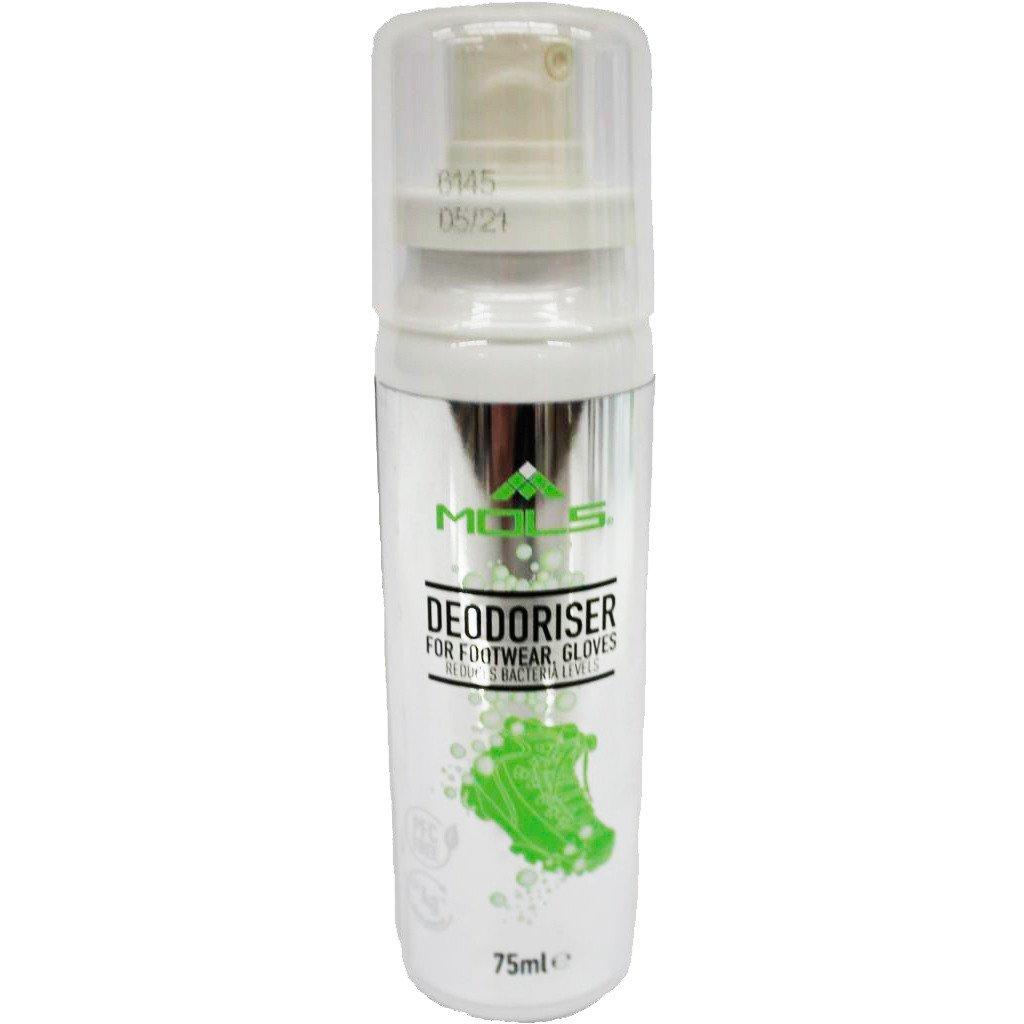 Mols Spray On Deodoriser 75 ml