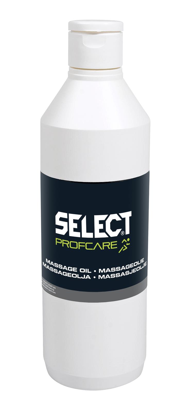Select Massage Olie - 500 ml