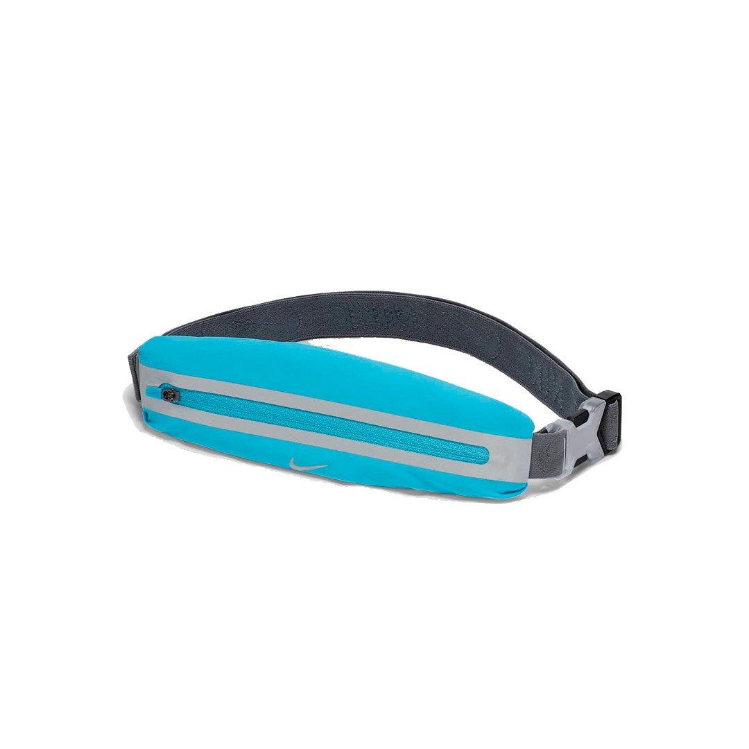 Nike Slim 2.0 Løbebæltetaske, bright blue
