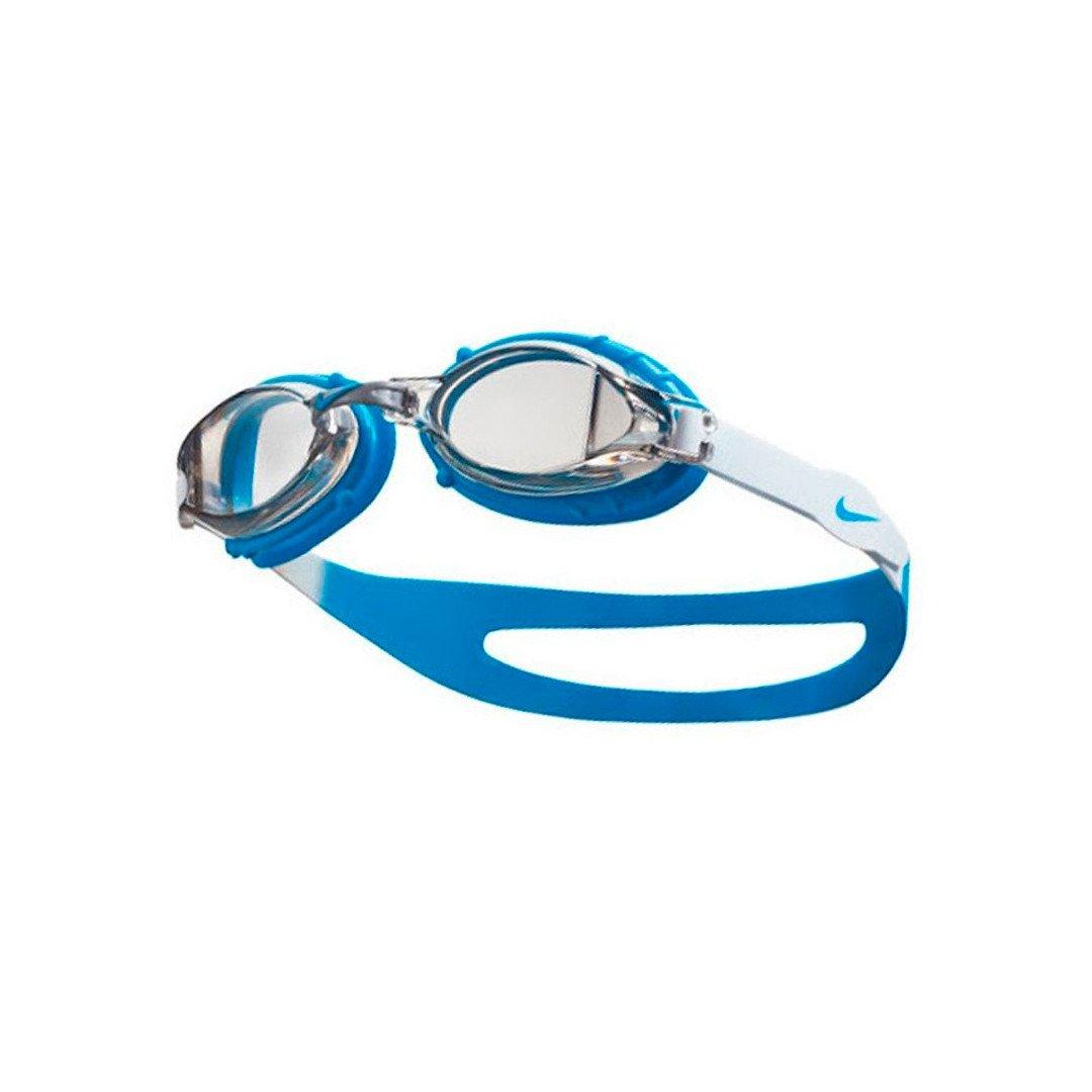 Nike Chrome Youth Svømmebriller Børn, blue