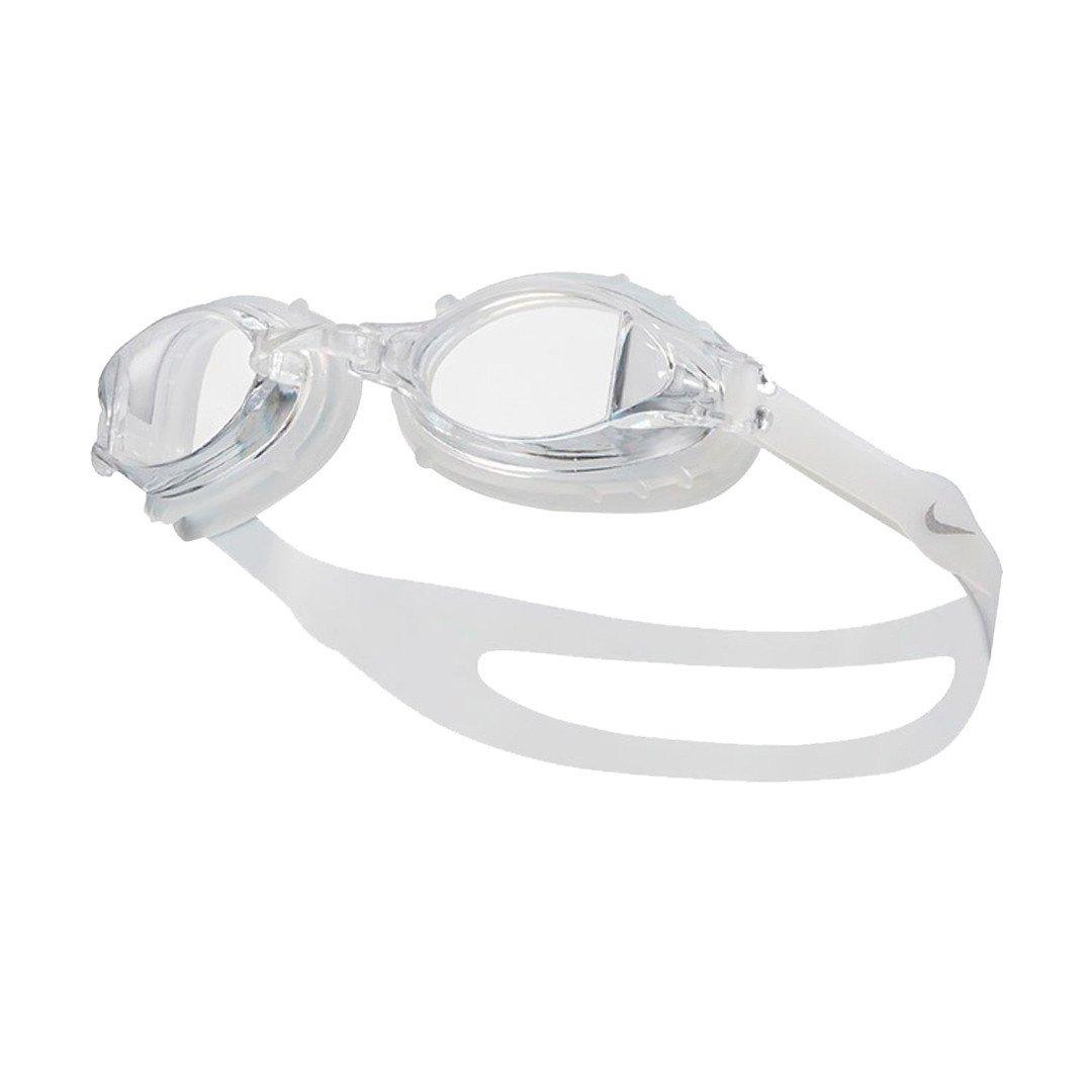 Nike Chrome Youth Svømmebriller Børn, clear