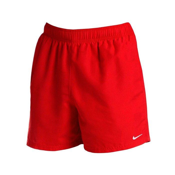 Nike 5'' Volley Solid Badeshorts Herre, university red