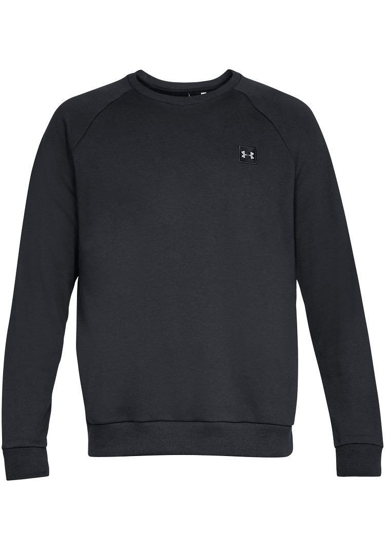 Under Armour Rival Fleece Crew Sweatshirt Herre