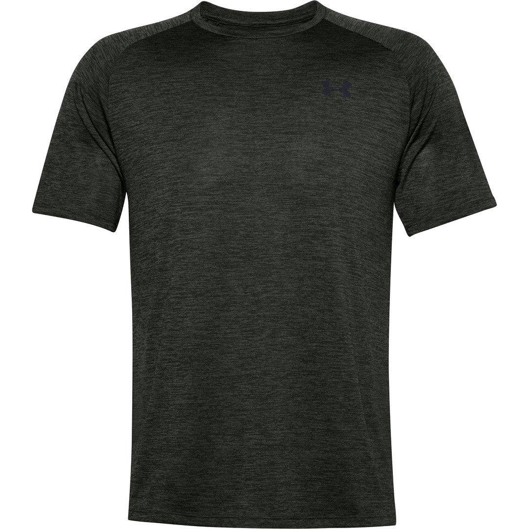 Under Armour Tech 2.0 T-shirt Herre, grøn