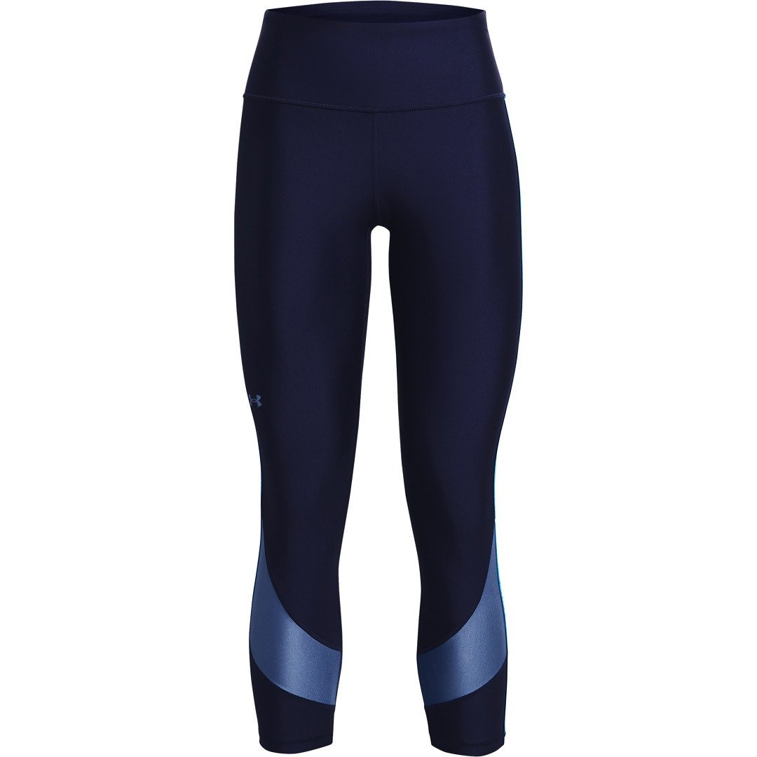 Under Armour 7/8 Tights Dame