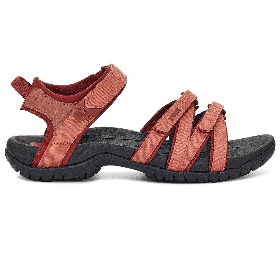 Teva Tirra Sandal Dame, aragon