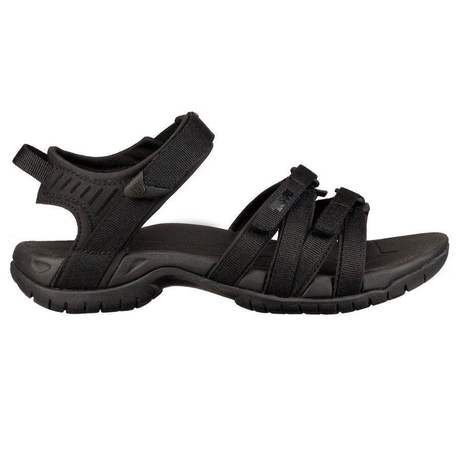 Teva Tirra Sandal Dame, black