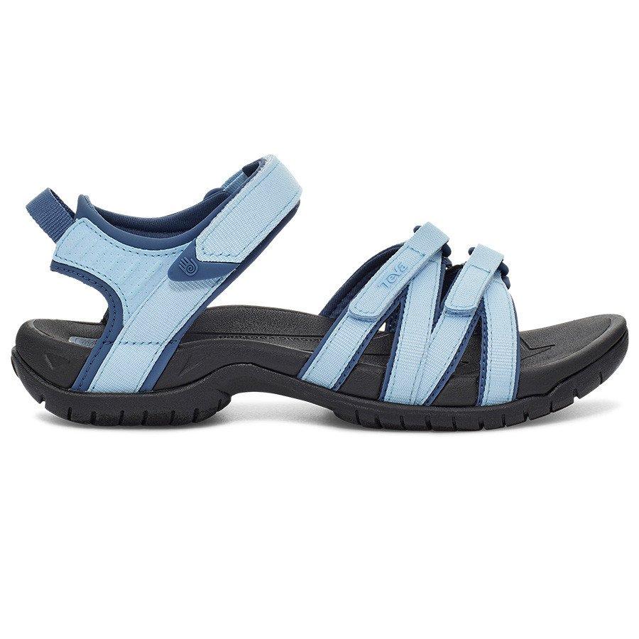 Teva Tirra Sandal Dame, blue