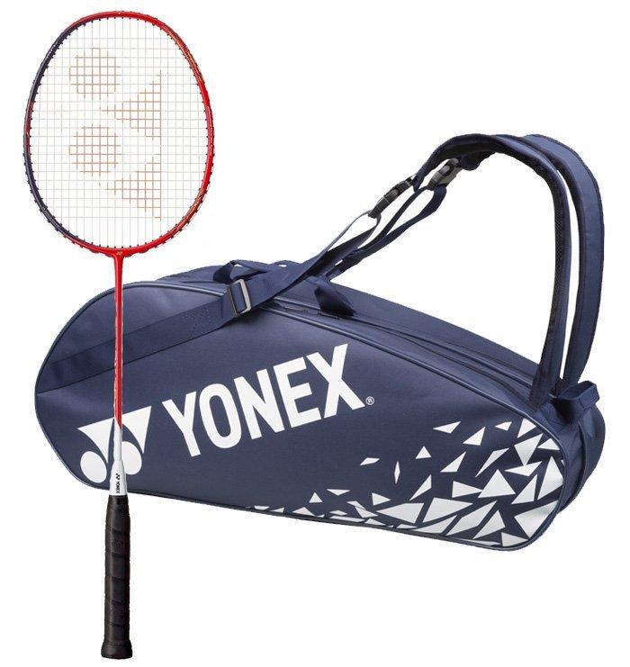 Yonex Astrox 68D Badmintonpakke
