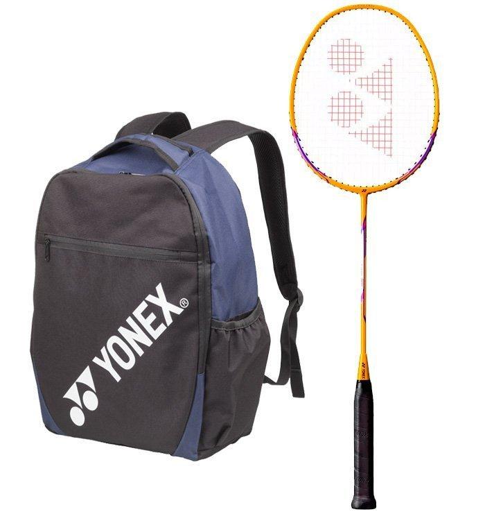 Yonex Nanoray Dynamic Gravity Badmintonpakke