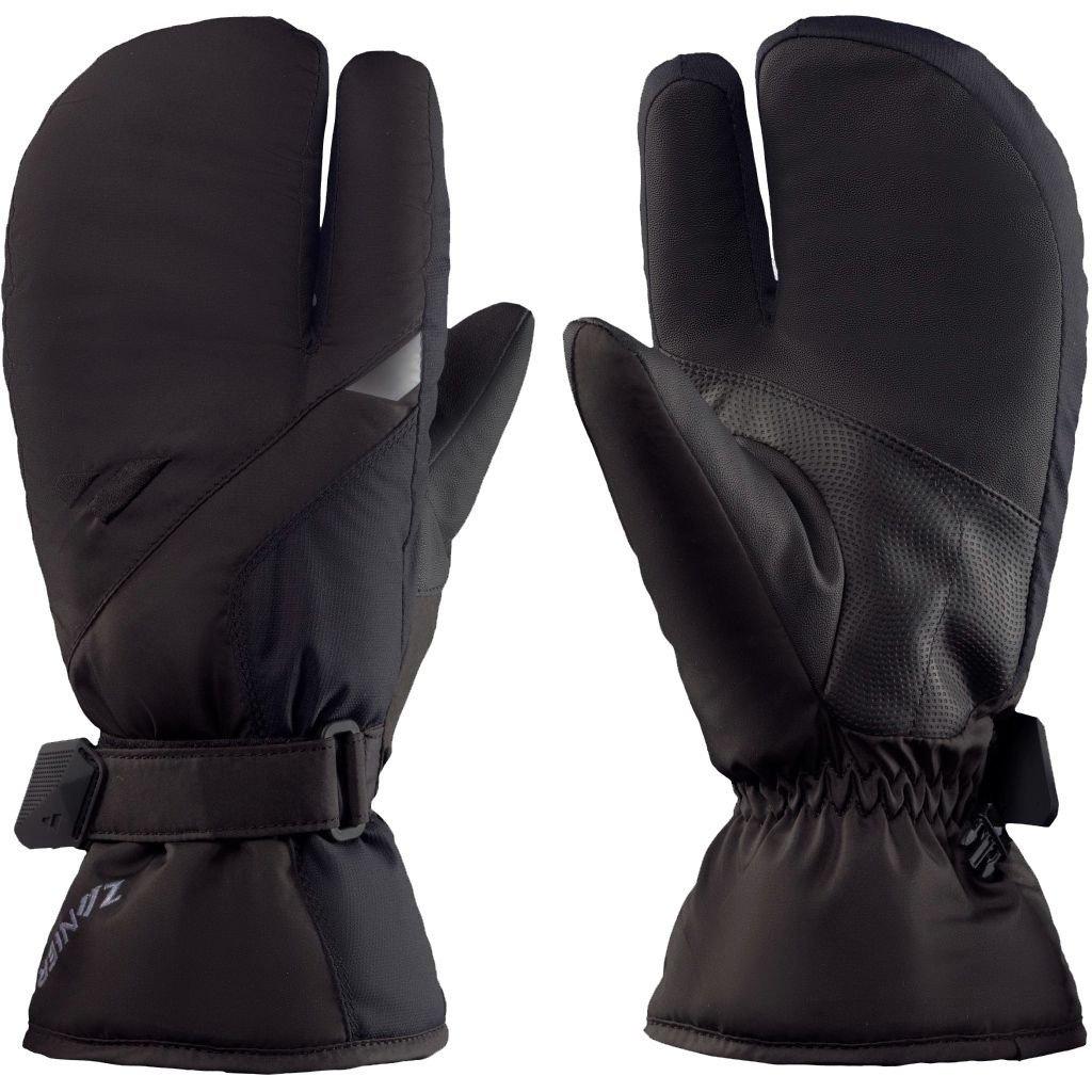Zanier Dienten Sympatex 3-Finger Skihandsker Unisex