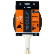 Stiga Evolve 1* Bordtennisbat