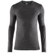 Craft Fuseknit Baselayer LS Herre