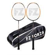 FZ FORZA Power 100 - 2 stk. / Martak pakke