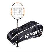 FZ FORZA Power 100 / Martak Badmintonpakke
