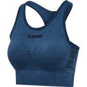 Hummel First Seamless Sports BH