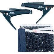 Double Fish XW-919A Bordtennisnet m/klips