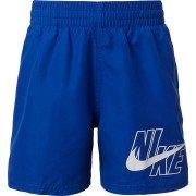 """Nike 4"""" Volley Badeshorts Børn, game royal"""