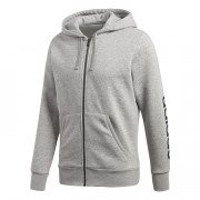 Adidas Essential Full Zip Sweatshirt Herre