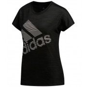 Adidas Badge Sport T-shirt Dame