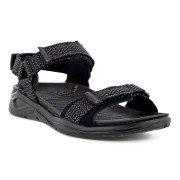 Ecco X-Trinsic Water Sandal Herre, black