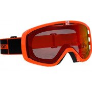 Salomon Aksium Skibriller, orange