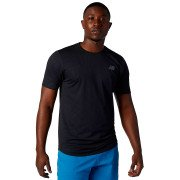 New Balance Q Speed Fuel T-shirt Herre