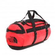 The North Face Base Camp Duffel Bag - MEDIUM rød