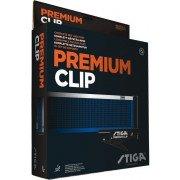 Stiga Premium Clip Bordtennisnet