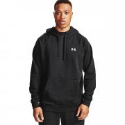 Under Armour Rival Cotton Hoodie Herre