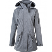Whistler Tenna Long Softshell Jakke Dame