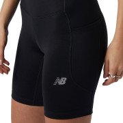 New Balance Impact Run Fitted Tights Dame