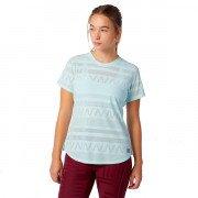 New Balance Speed Jacquard T-shirt Dame
