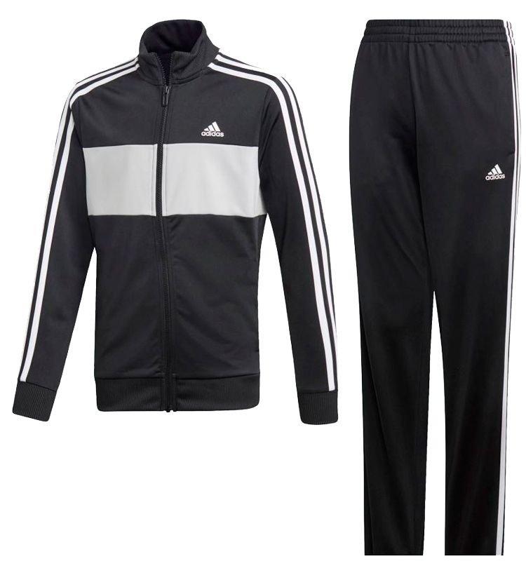 Adidas Tiberio Træningsdragt Børn thumbnail