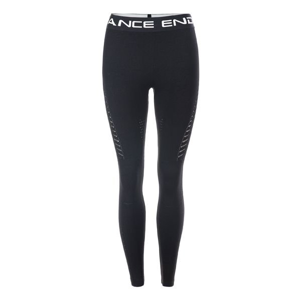 Endurance Niguel Seamless Tights Dame thumbnail