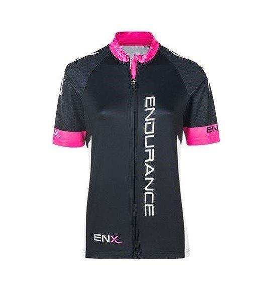 Endurance Ruhe Cykeltrøje Dame