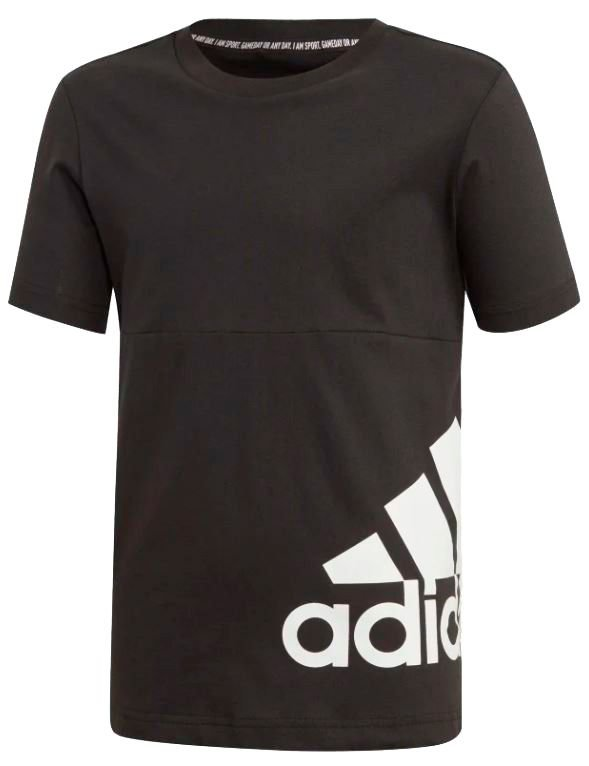 Adidas Badge Sport T-shirt Børn thumbnail