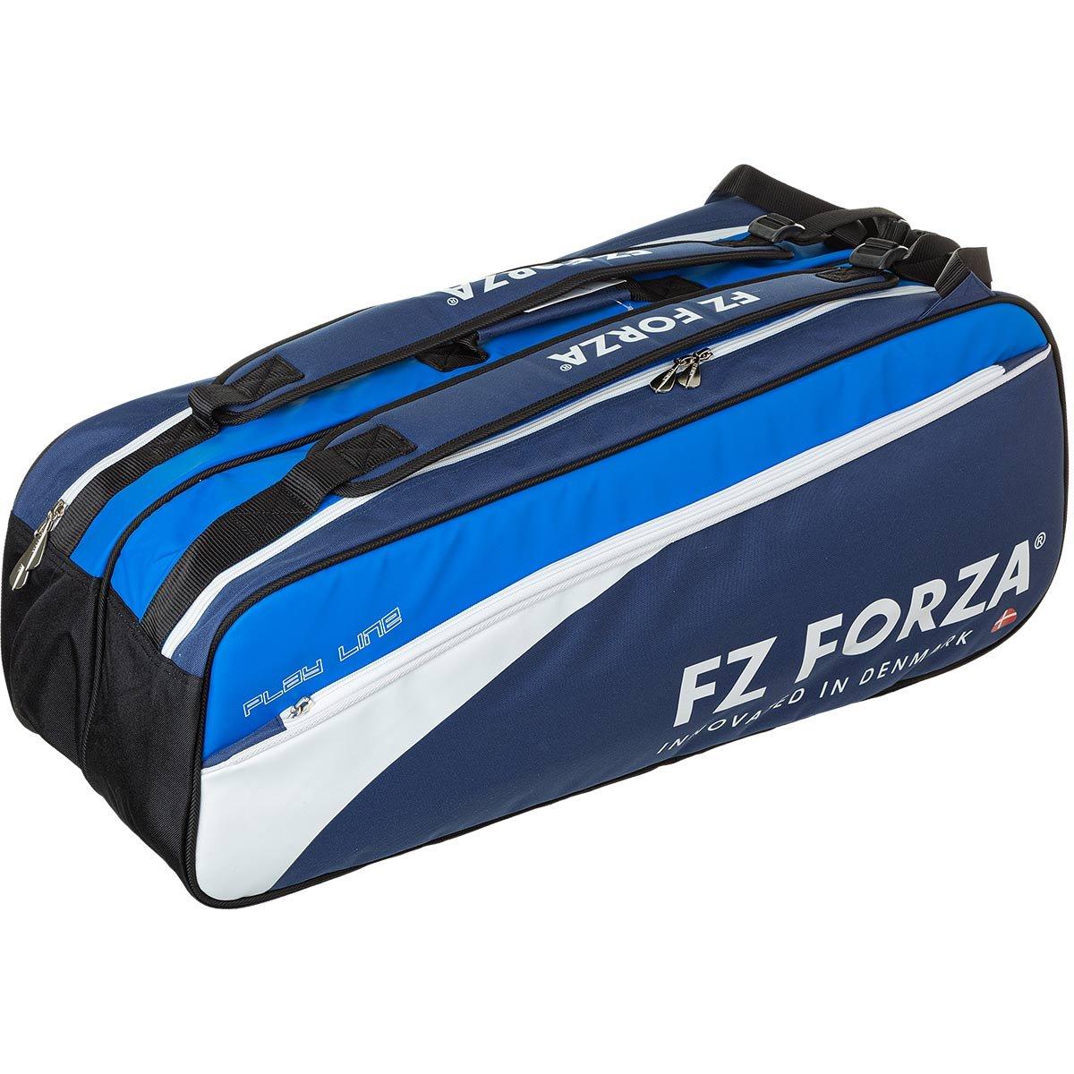 Køb FZ FORZA Play Line Badmintontaske – french blue
