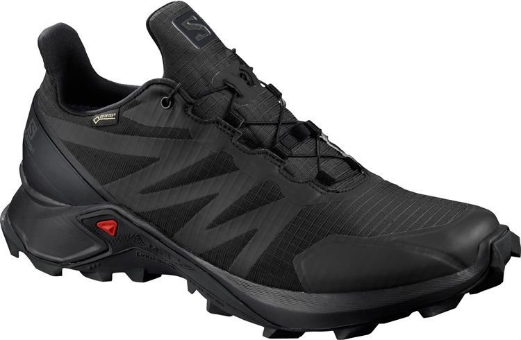 Salomon Supercross Gore-Tex Herresko